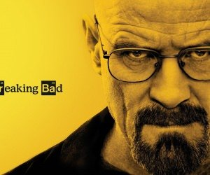 Breaking Bad - Walter White Wallpaper