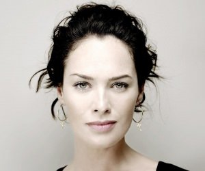 Lena Headey Portrait Wallpaper