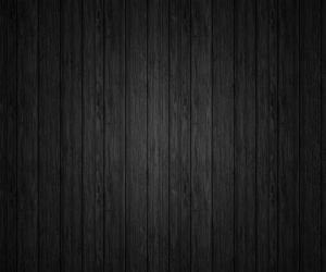 Dark Wood Texture Wallpaper