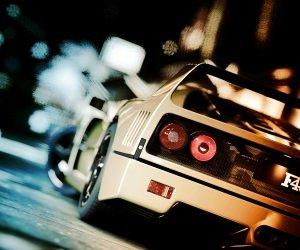 Ferrari F40 Gran Turismo Wallpaper