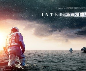 Interstellar The Movie Wallpaper
