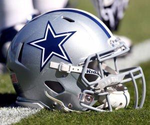 Dallas Cowboys Helmet Wallpaper