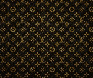 Louis Vuitton Pattern Wallpaper