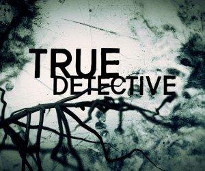 True Detective Wallpaper