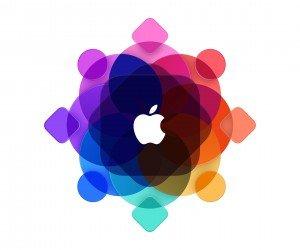 Apple WWDC 2015 Wallpaper