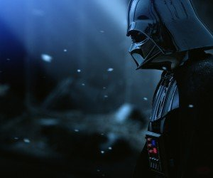 Darth Vader - The Force Unleashed 2 Wallpaper