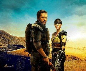 Mad Max: Fury Road Wallpaper