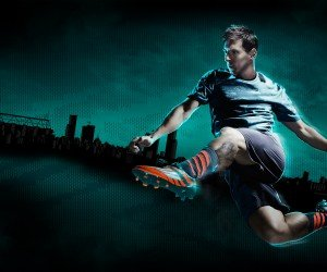 Lionel Messi Adidas Commercial Wallpaper Brands Hd Wallpapers Hdwallpapers Net