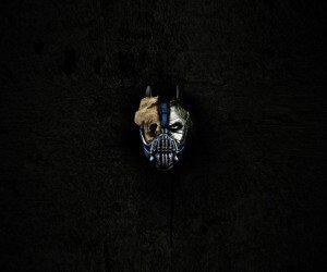The Dark Knight Trilogy Wallpaper