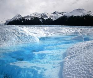 Perito Moreno Glacier Wallpaper